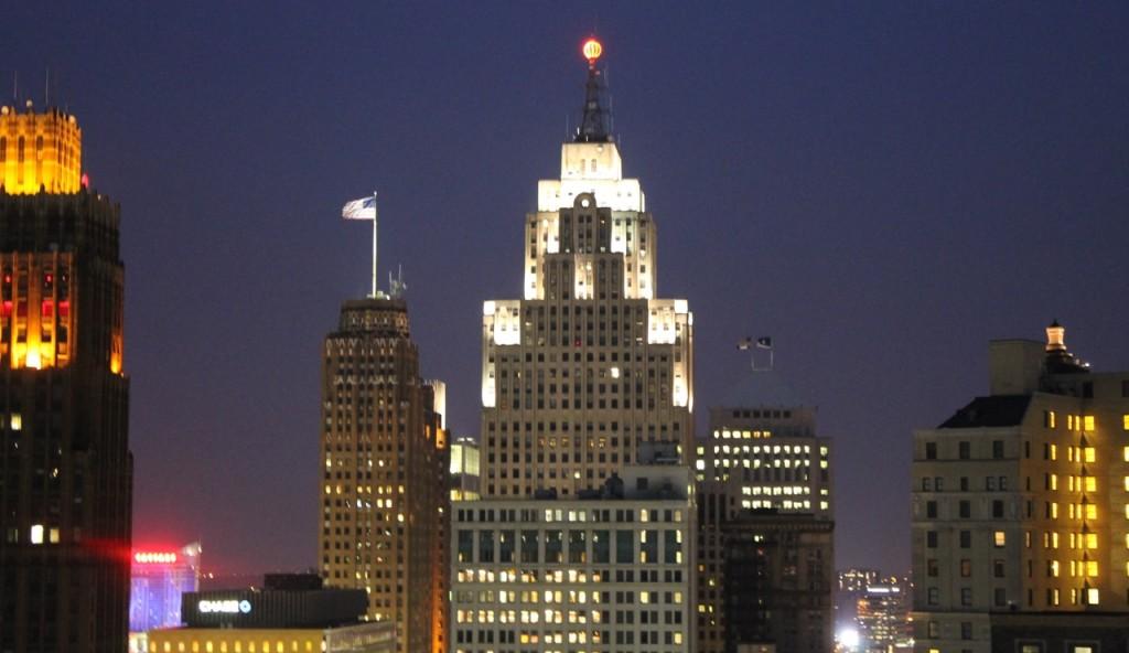 Detroit Strategic Staffing Headquarters