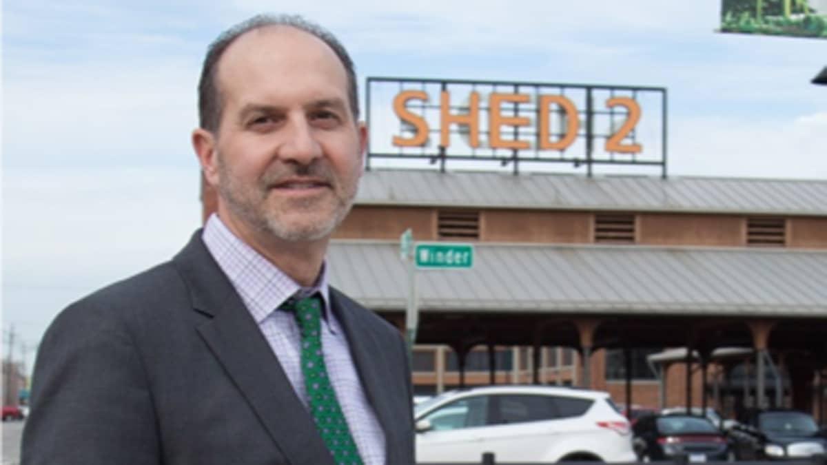 Meet Mark Redman: Chief Financial Officer – Strategic Staffing Solutions