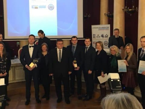 Lithuanian-American Innovation Awards