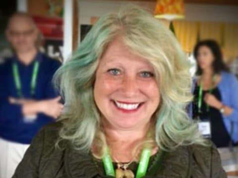 Cindy Pasky