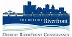 Detroit Riverfront Conservancy logo