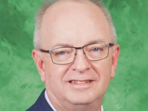 Ken Huxley