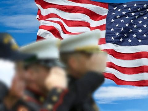 Military Veterans Looking For Civilian Work